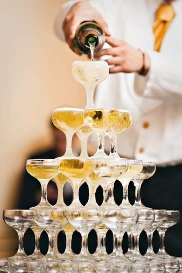 champagne-tower2